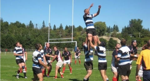 Waterloo County Rugby Club banner image 8