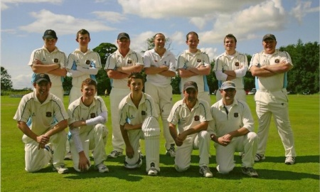 Carlton Towers Cricket Club banner image 1