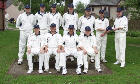 Kintore Cricket Club banner image 4
