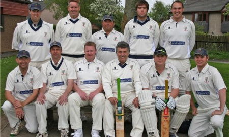 Kintore Cricket Club banner image 3