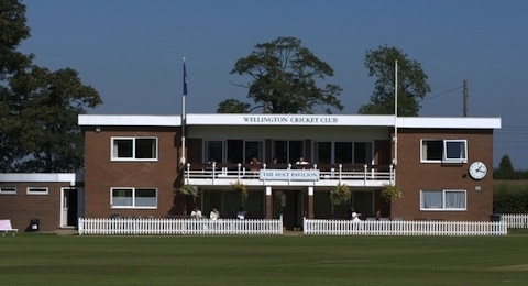 Wellington Cricket Club banner image 4