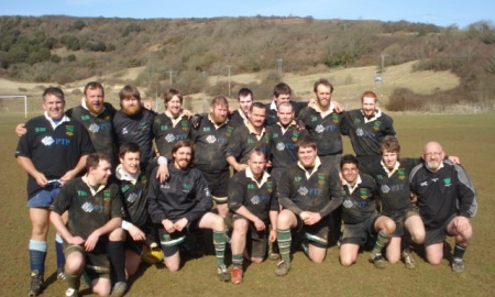 Birstall Rugby Football Club banner image 7