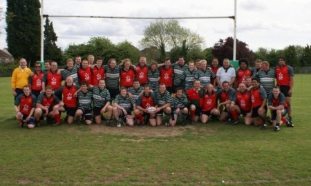Birstall Rugby Football Club banner image 4