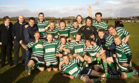 Birstall Rugby Football Club banner image 9