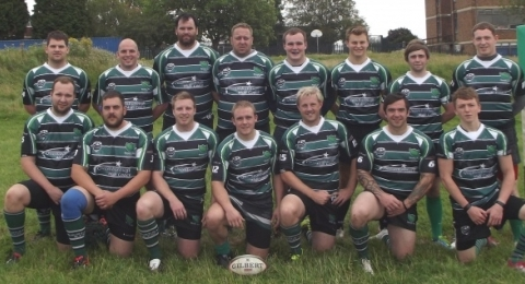 Birstall Rugby Football Club banner image 6