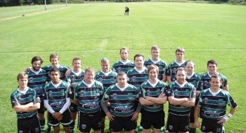 Birstall Rugby Football Club banner image 2