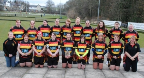 BRIGHOUSE RANGERS ARLFC banner image 6