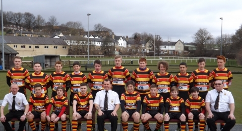 BRIGHOUSE RANGERS ARLFC banner image 1