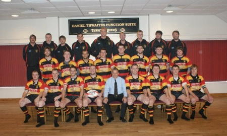 BRIGHOUSE RANGERS ARLFC banner image 3