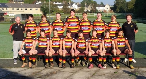 BRIGHOUSE RANGERS ARLFC banner image 9
