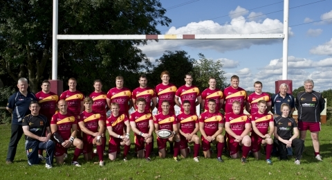 Sandal RUFC  banner image 1