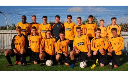 Banstead Athletic F.C banner image 2