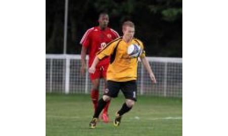 Banstead Athletic F.C banner image 6