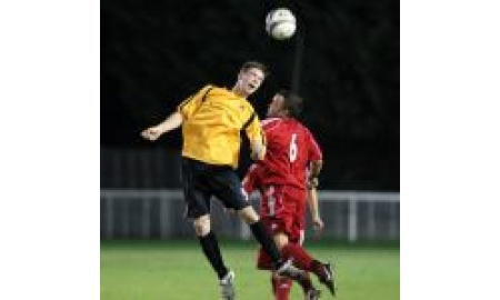 Banstead Athletic F.C banner image 3