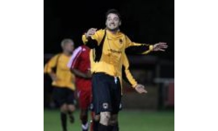 Banstead Athletic F.C banner image 8