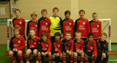 Mickleover All Stars Football Club banner image 7