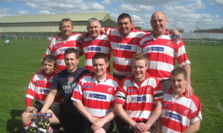 Earlsdon RFC banner image 4