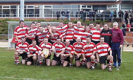 Earlsdon RFC banner image 2