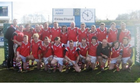 Earlsdon RFC banner image 3