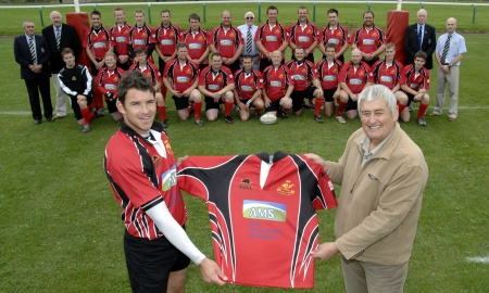 Greyhound Rugby Club banner image 9