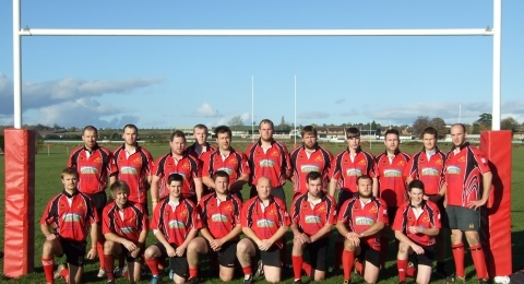 Greyhound Rugby Club banner image 10
