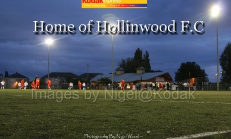 Hollinwood F.C. banner image 4