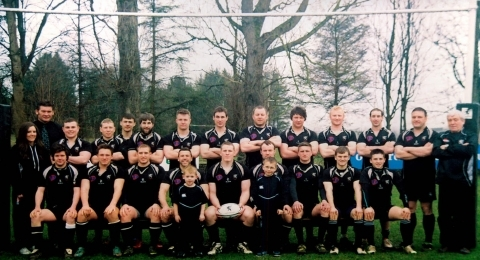 Strathmore RFC banner image 5