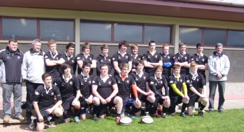 Strathmore RFC banner image 6