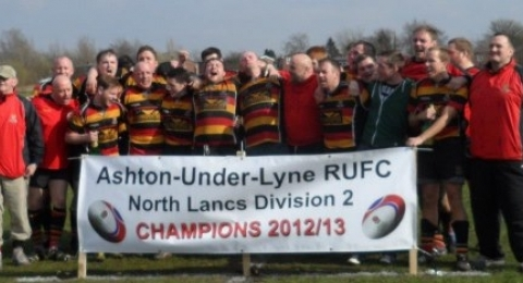 Ashton Under Lyne RFC banner image 9