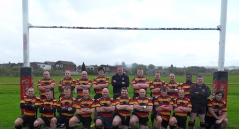 Ashton Under Lyne RFC banner image 7