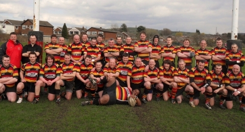Ashton Under Lyne RFC banner image 2