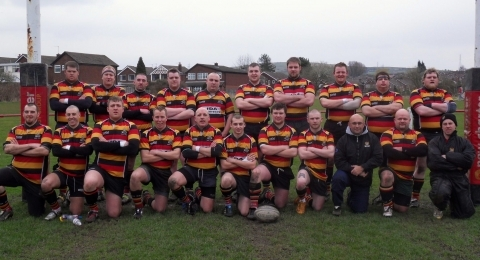 Ashton Under Lyne RFC banner image 4