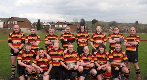 Ashton Under Lyne RFC banner image 1