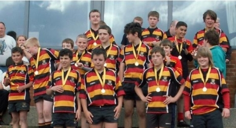 Ashton Under Lyne RFC banner image 6