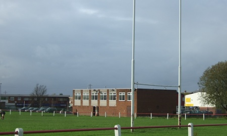 Ashton Under Lyne RFC banner image 10