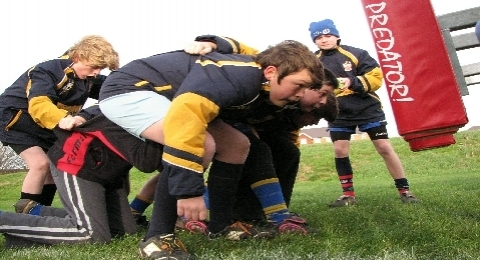 Swindon RFC banner image 8