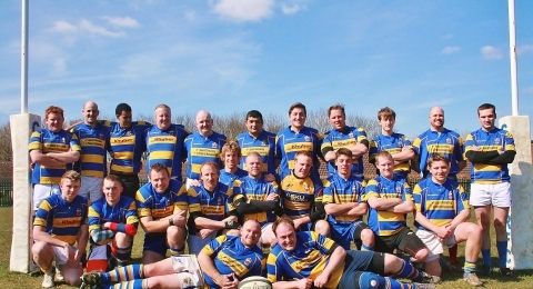 Swindon RFC banner image 10