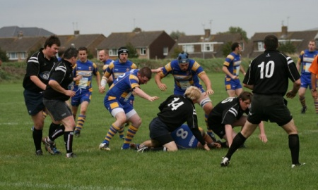 Swindon RFC banner image 7