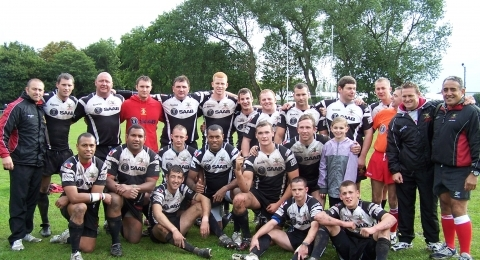 Army Rugby League banner image 5
