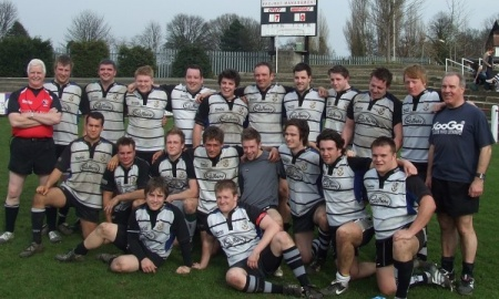 Otley Rugby Club banner image 2