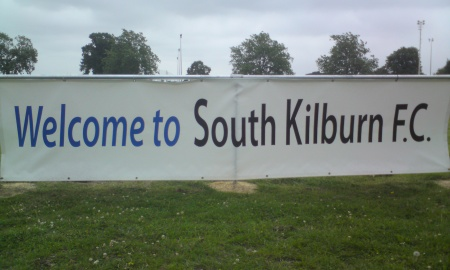 South Kilburn FC banner image 6