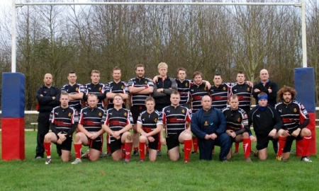 Swindon College Old Boys Rugby banner image 2