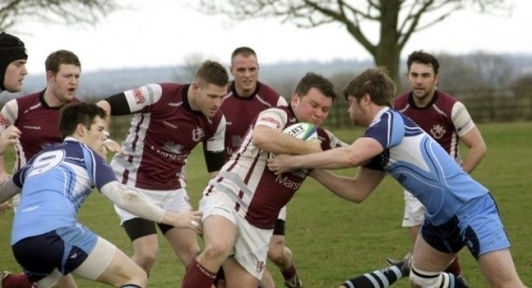 Melton Mowbray RFC banner image 4