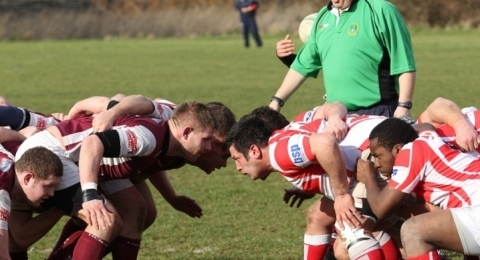 Melton Mowbray RFC banner image 5