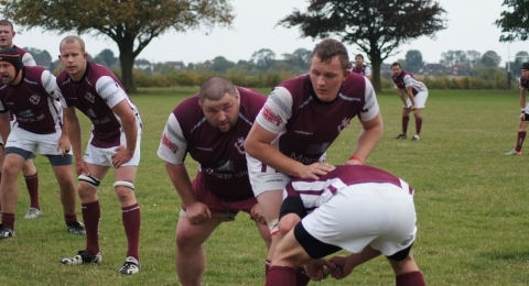Melton Mowbray RFC banner image 3