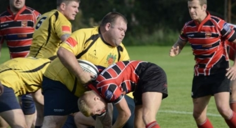 Oldershaw Rugby Club banner image 6