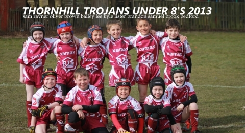 Thornhill Trojans banner image 3