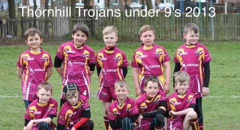 Thornhill Trojans banner image 8