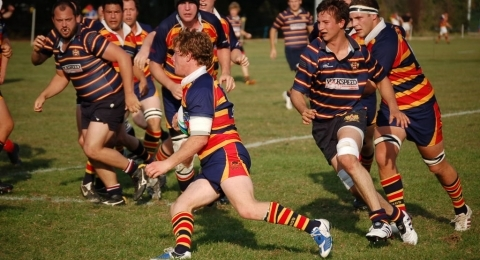 King's Rugby - KCS Old Boys RFC banner image 9