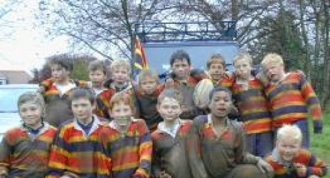 King's Rugby - KCS Old Boys RFC banner image 1